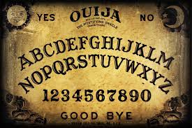 What People Think About Ouija Boards