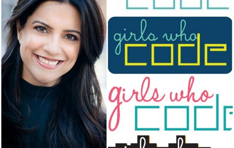 Reshma Saujani: Girls Who Code