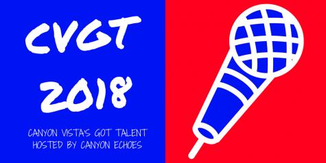 Canyon Vista's Got Talent 2018