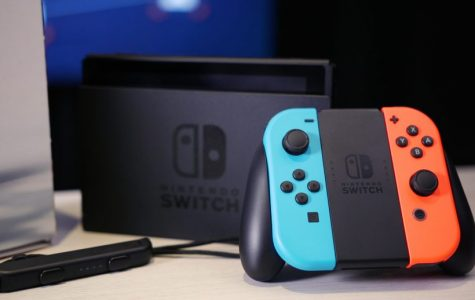 Nintendo Switch - One Year Later