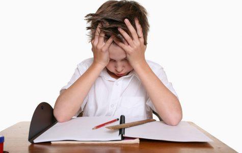 Brain Drain -The Hardest Classes