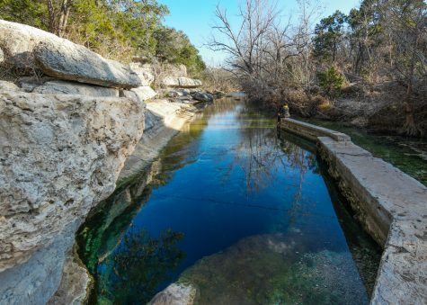 Traveling To Wimberley, TX