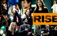Rise : The Next Big Thing From Hamilton Producers