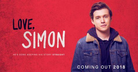 Love, Simon – The Movie LGBTQ+ Teens Needed