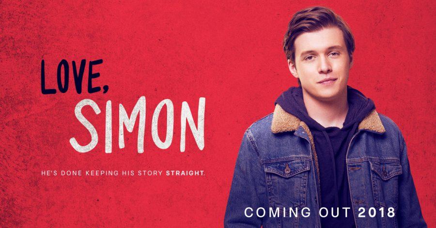 Love, Simon - The Movie LGBTQ+ Teens Needed