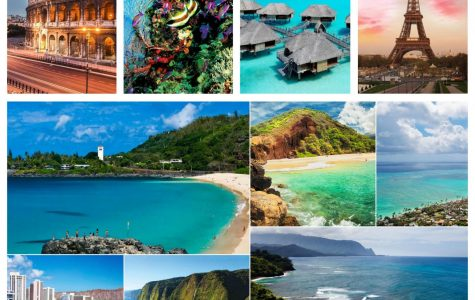 5 Best Places In The World To Visit
