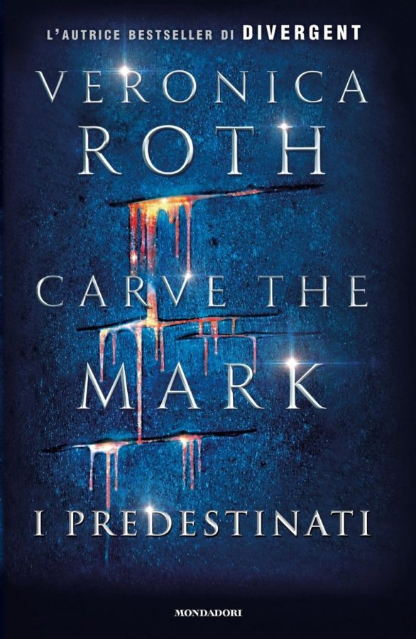 Book+Review%3A+Carve+the+Mark