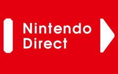 Nintendo Switch Direct