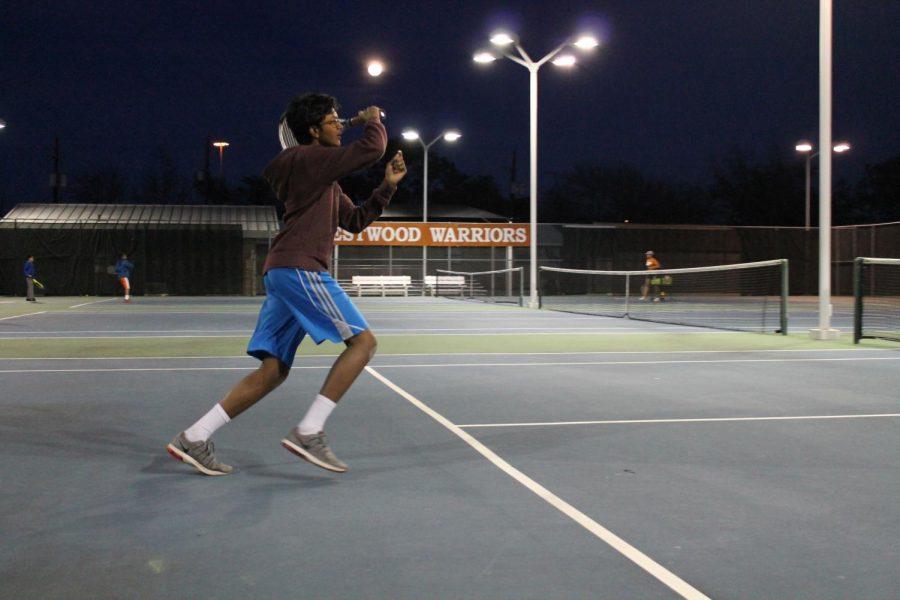 Tennis+Club