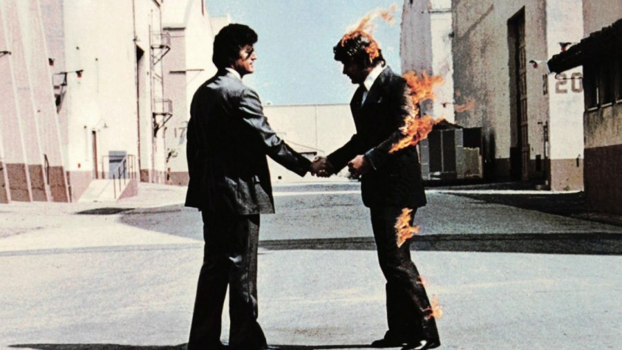 Hipgnosis: The Art of Album Covers