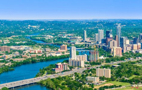 10 Cool Places to Visit in Austin Texas