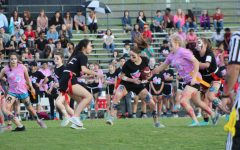 Interview with Powder Puff Coach Henry Garza