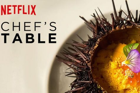 'Chef's Table' Review