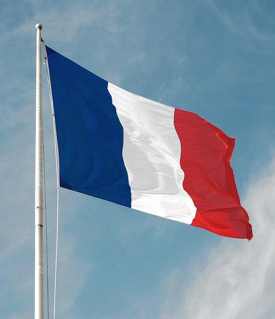 Hostage in France