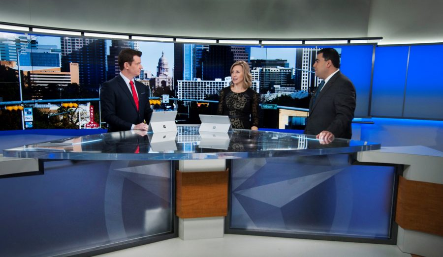 The+Opinionist+Visits+KVUE