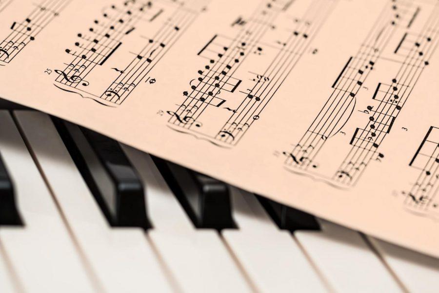 Choir+UIL