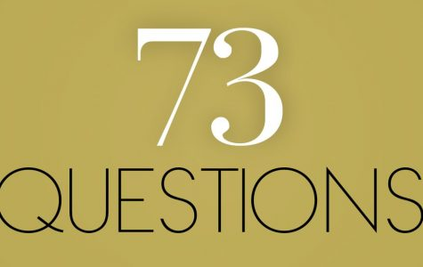 73 Questions With Suzannah Wells