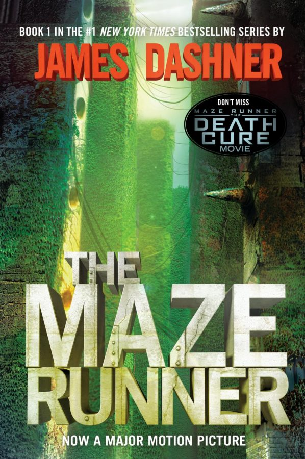 Book+Review%3A+The+Maze+Runner