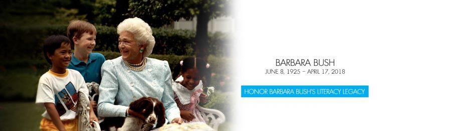 Barbara+Bush%2C+Former+First+Lady+dies+at+92