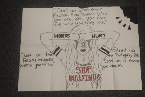 Interview with Anti-Bullying Poster Winner – Sophia Swanson