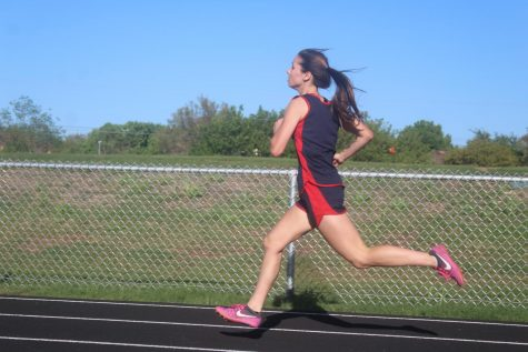 Track Meet on Mar.29 Highlights