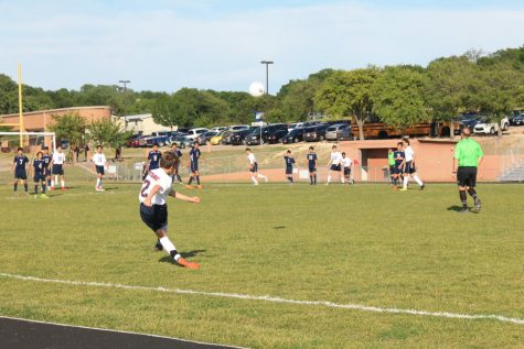 Boys Soccer vs. Hernandez – 4/19/18