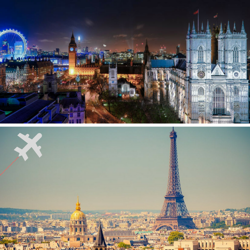 Art-Filled+Trip+to+London+and+Paris