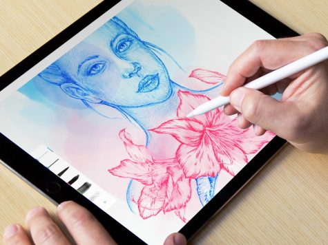 Top 5 Best Art Apps