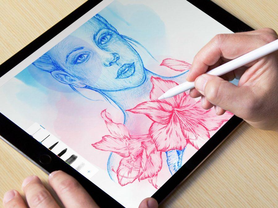 Top 5 Best Art Apps