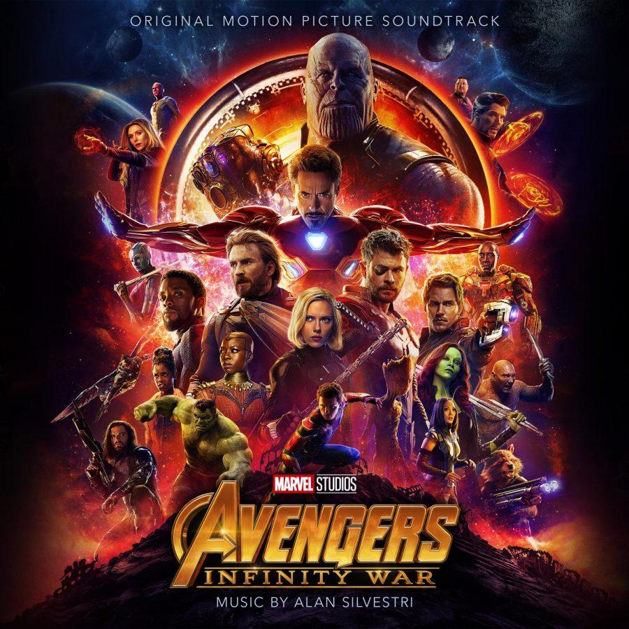 Infinity War or Infinity Boredom? (Part 1/ Spoiler-Free)