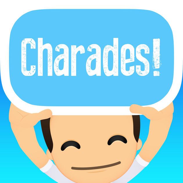 Party Games: Charades Ver