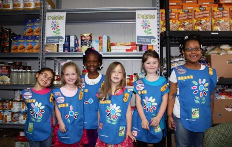 Why I Love Girl Scouts