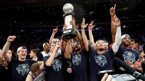 March Madness 2018: The Year of the Upset
