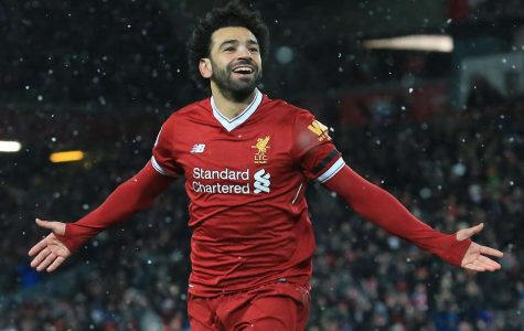 Can Mohamed Salah Win the Ballon D'or?