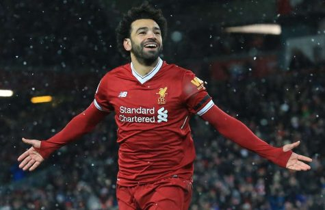 Can Mohamed Salah Win the Ballon D'or?