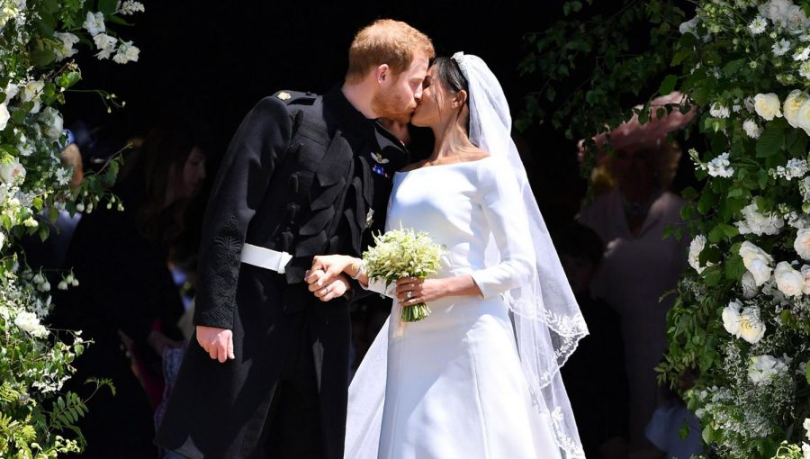 The+Royal+Wedding%3A+Prince+Harry+%26+Meghan+Markle