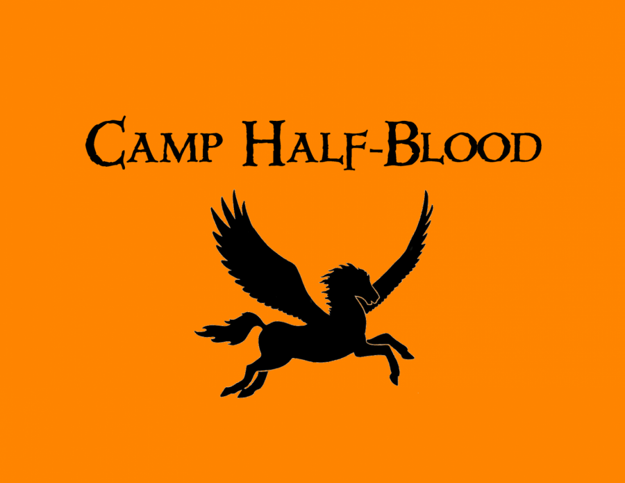 Camp+Half-Blood