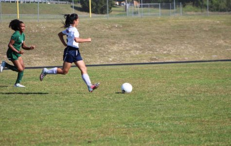 Soccer Game .vs College PREP slideshow