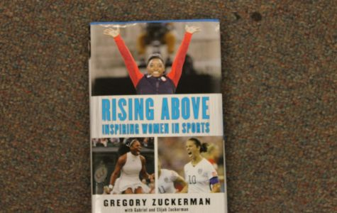Rising Above Book Review