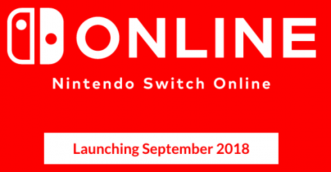 Nintendo Switch Online – Don't Break Your Switch