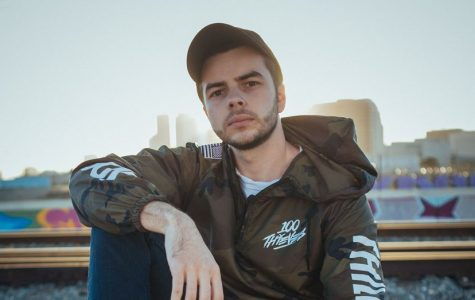 Nadeshot – The Man with a Mission