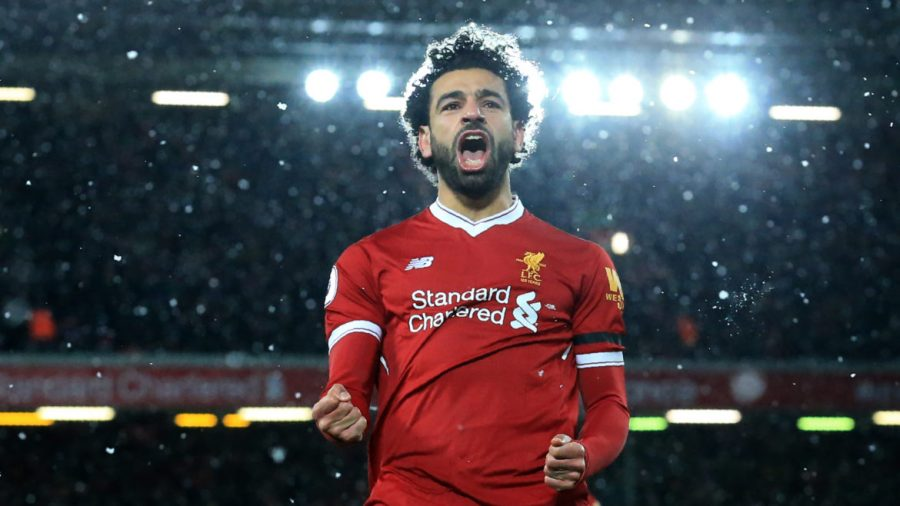 Liverpool%27s+Egyptian+midfielder+Mohamed+Salah+celebrates+scoring+the+fourth+goal+during+the+English+Premier+League+football+match+between+Liverpool+and+Watford+at+Anfield+in+Liverpool%2C+north+west+England+on+March+17%2C+2018.+%2F+AFP+PHOTO+%2F+Lindsey+PARNABY+%2F+RESTRICTED+TO+EDITORIAL+USE.+No+use+with+unauthorized+audio%2C+video%2C+data%2C+fixture+lists%2C+club%2Fleague+logos+or+%27live%27+services.+Online+in-match+use+limited+to+75+images%2C+no+video+emulation.+No+use+in+betting%2C+games+or+single+club%2Fleague%2Fplayer+publications.++%2F+++++++++%28Photo+credit+should+read+LINDSEY+PARNABY%2FAFP%2FGetty+Images%29
