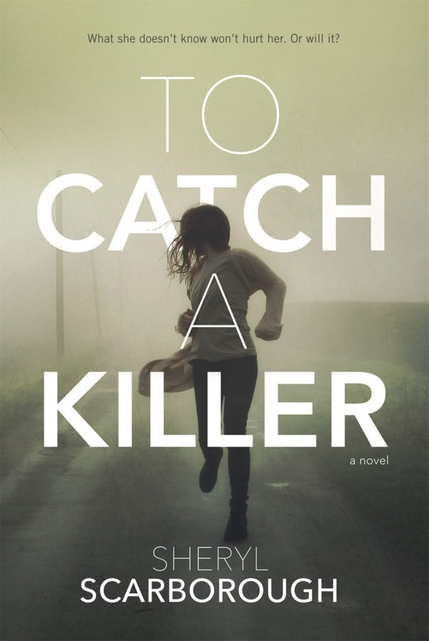 Book+Review%3A+How+to+Catch+a+Killer