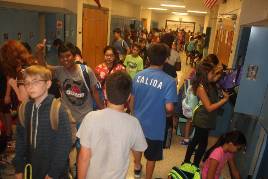 Why Our Hallways Are Clogged: How We Can Solve All Problems