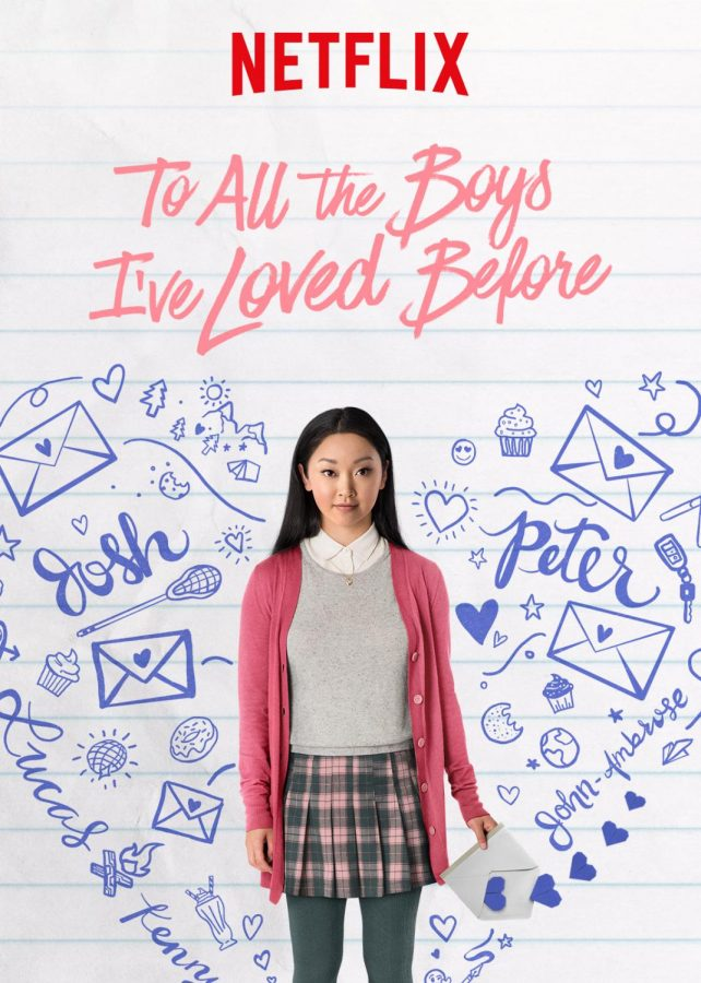 To All the Boys I've Loved Before -- Does This Movie Need This Much Love?