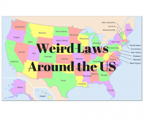 Weird Laws Around the US