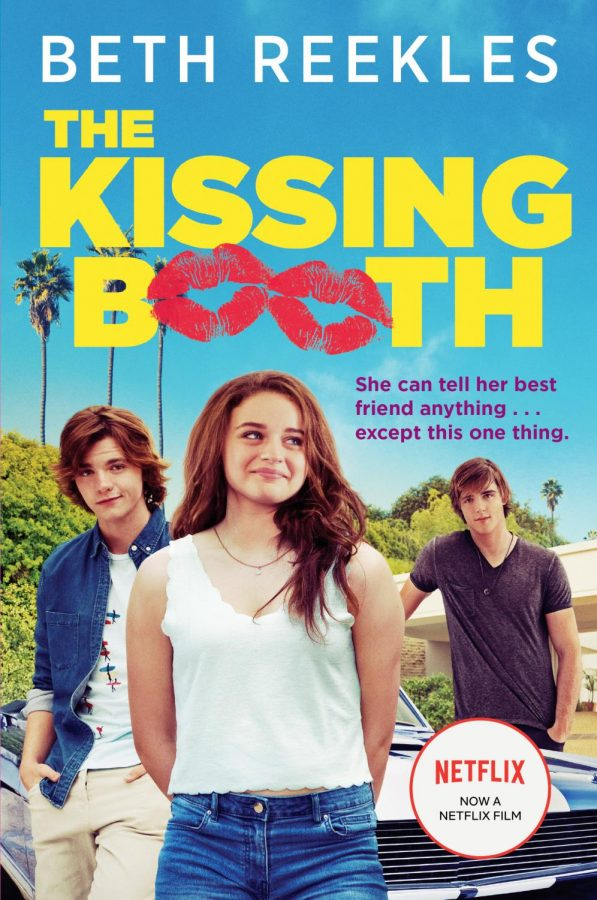 Is+The+Kissing+Booth+Really+Worth+the+Hype%3F+%28Spoilers%29