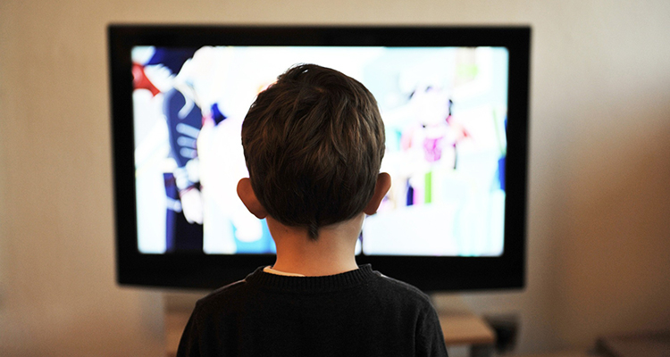 What Does Television Do To Your Brain?