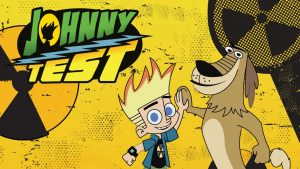 What Happened to Johnny Test?