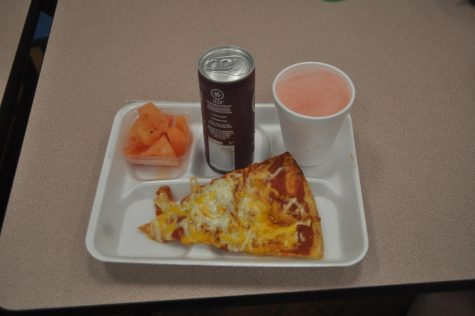 School Lunch Horror: Fact or Fiction?
